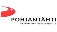 Pohjantähti logo